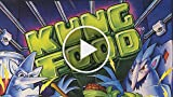 Classic Game Room - KUNG FOOD Review For Atari Lynx