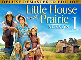 Little House on the Prairie Season 1 [HD]