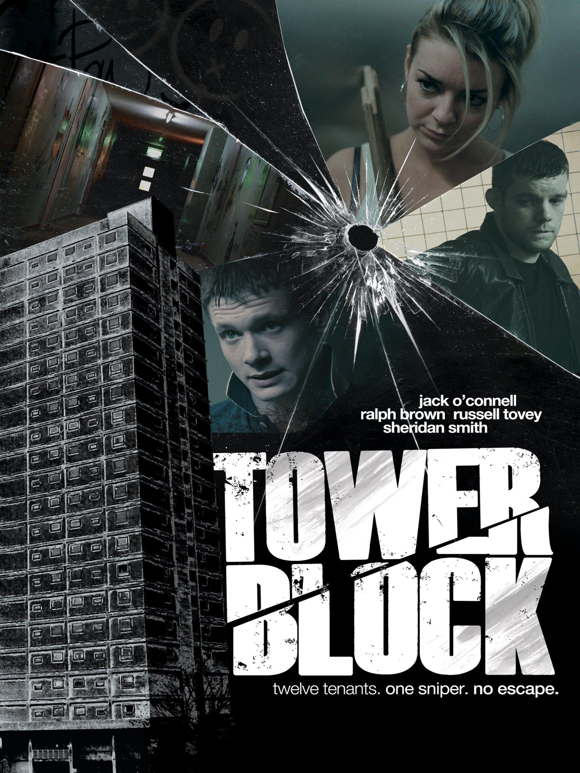 Tower Block on Amazon Prime Video UK