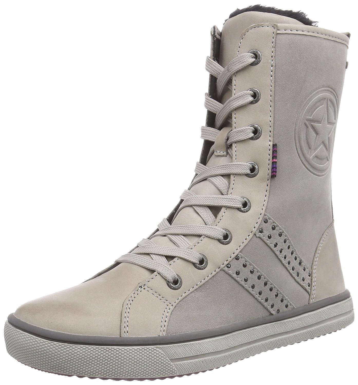 Lurchi Sori-Tex Mädchen Halbschaft Stiefel online kaufen