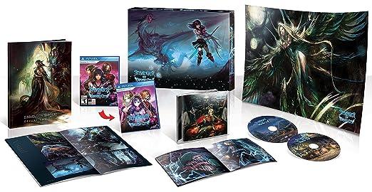 Stranger of Sword City (Limited Edition) - PlayStation Vita
