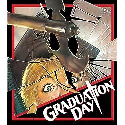 Graduation Day [Blu-ray]