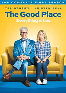Book Cover: The Good Place: Season One