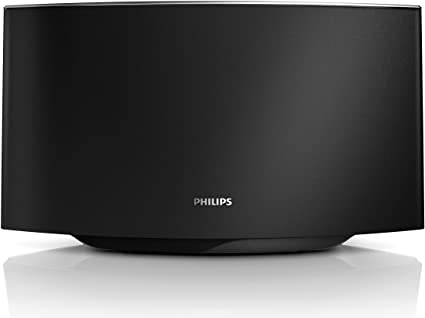 Philips - Fidelio AD7000W - Station d'accueil pour iPod / iPhone / iPad - AirPlay - 10W RMS