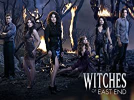 Witches of East End Season 1 [HD]