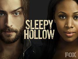 Sleepy Hollow Season 3