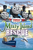 Thomas & Friends: Misty Island Rescue Movie [HD]