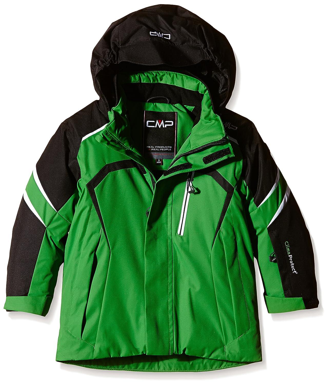 CMP Jungen Jacke Skijacke, Mehrfarbig (Irish), 98, 3W03754 jetzt kaufen