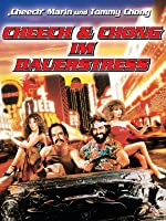 Cheech & Chong im Dauerstress
