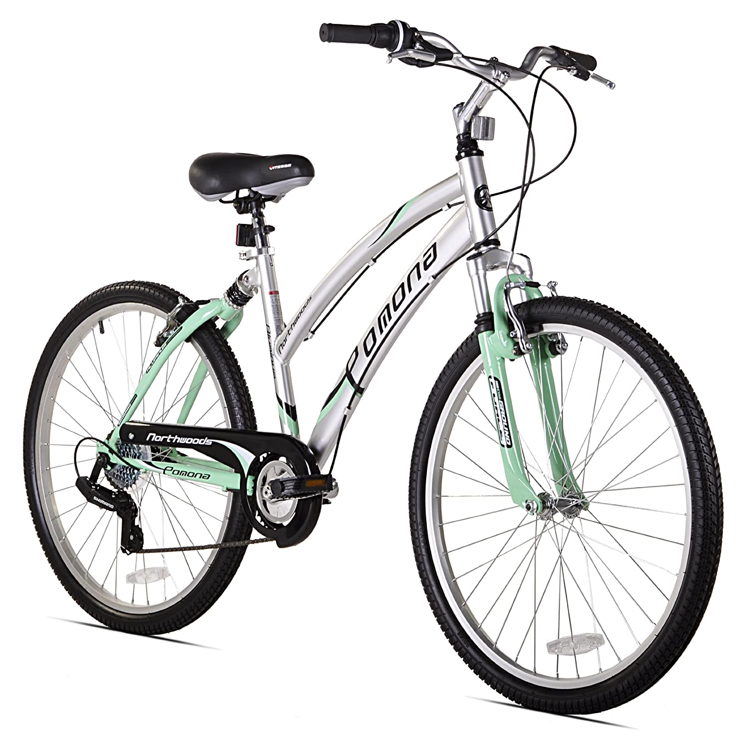 Comfort Bikes For Women Northwoods Pomona Women s