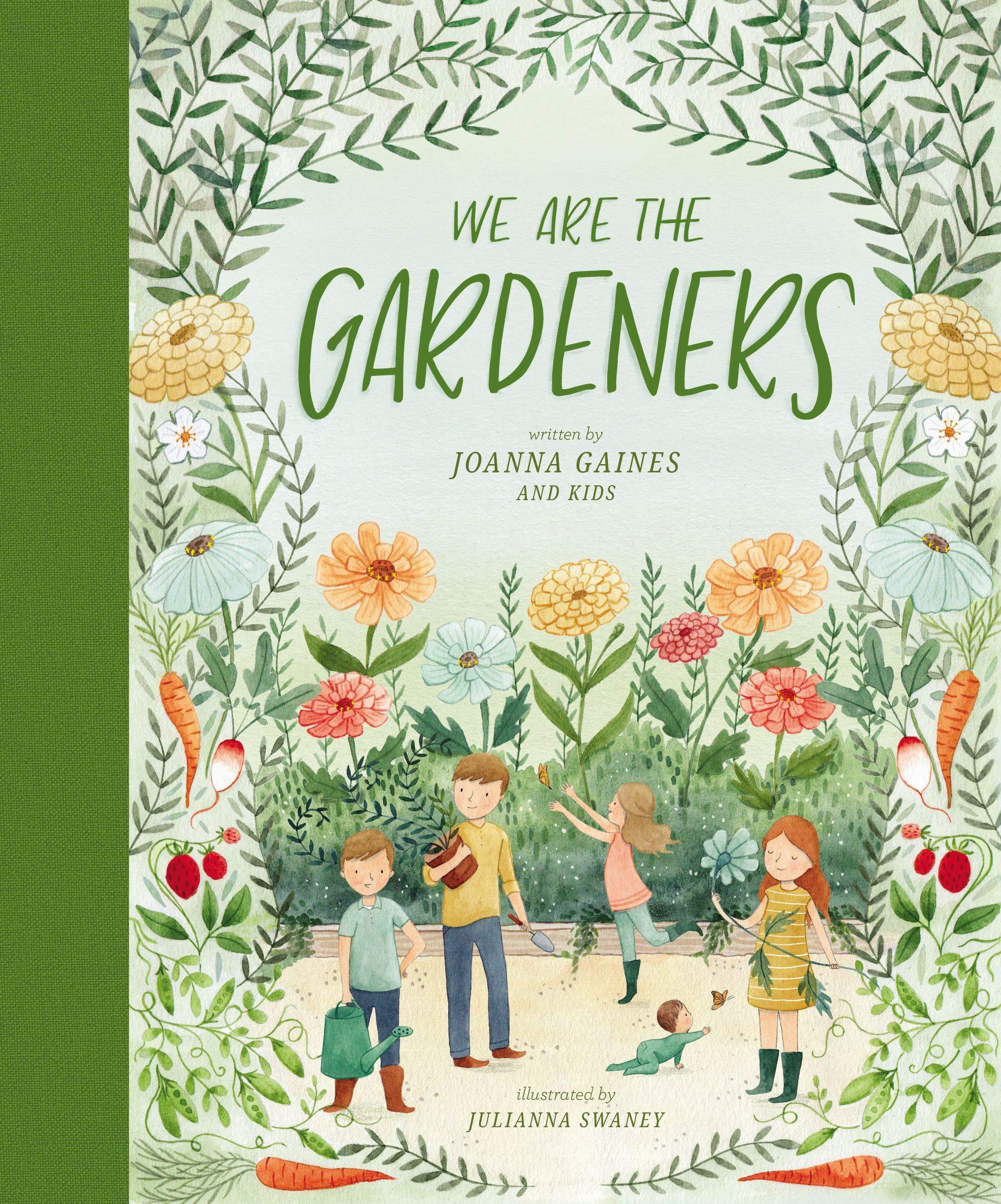 We Are Gardeners