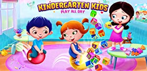 Kindergarten Kids - Play All Day from TabTale LTD