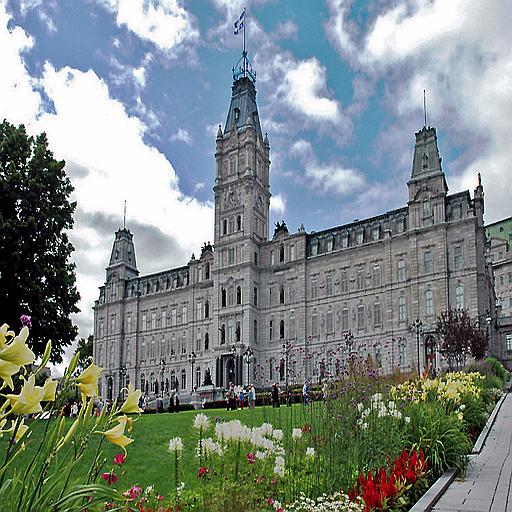 Quebec City Map Tour image