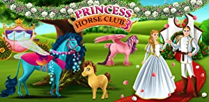 Princess Horse Club 3 FULL from TutoTOONS
