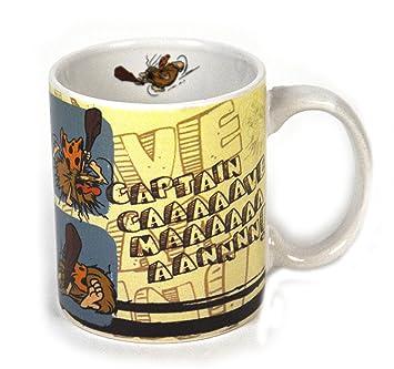 captain caveman caaaaavemaaaaaaaannnn mug cuisine mug cuisine maison z541. Black Bedroom Furniture Sets. Home Design Ideas