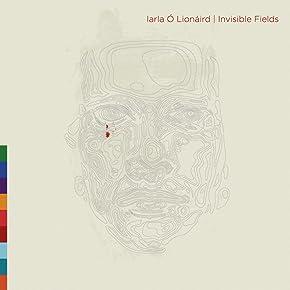 Image of Iarla O'Lionaird