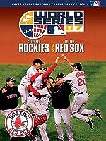 MLB Official 2007 World Series Film