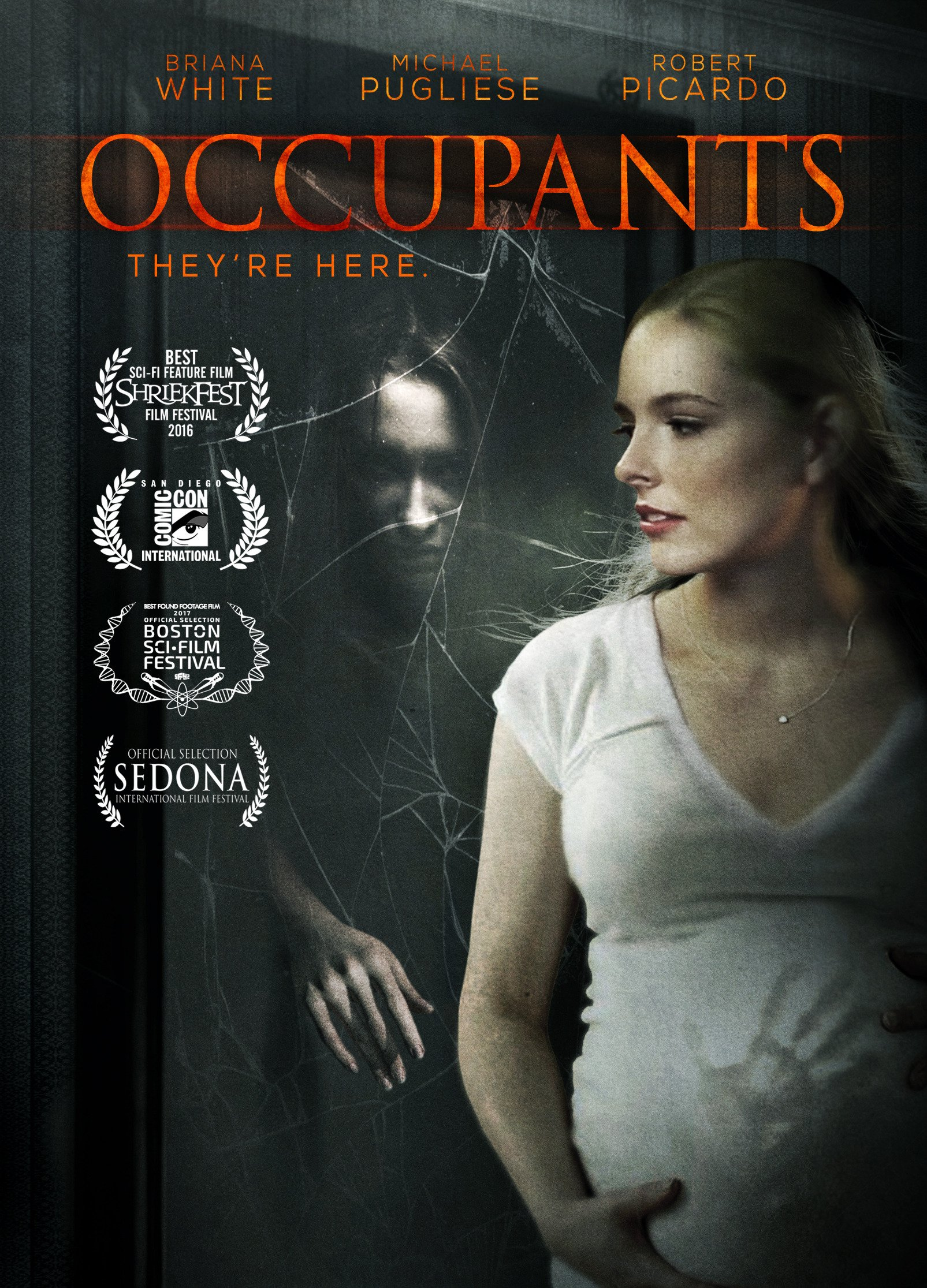Occupants on Amazon Prime Instant Video UK