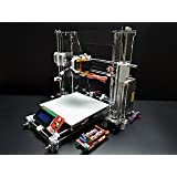 [Sintron] Ultimate 3D Printer Full Complete Kit for DIY Reprap Prusa i3 + RAMPS 1.4, Mega 2560, MK8 Extruder, MK3 Heatbed, Stepper Motor and LCD Controller