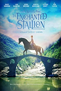 Book Cover: Albion: The Enchanted Stallion