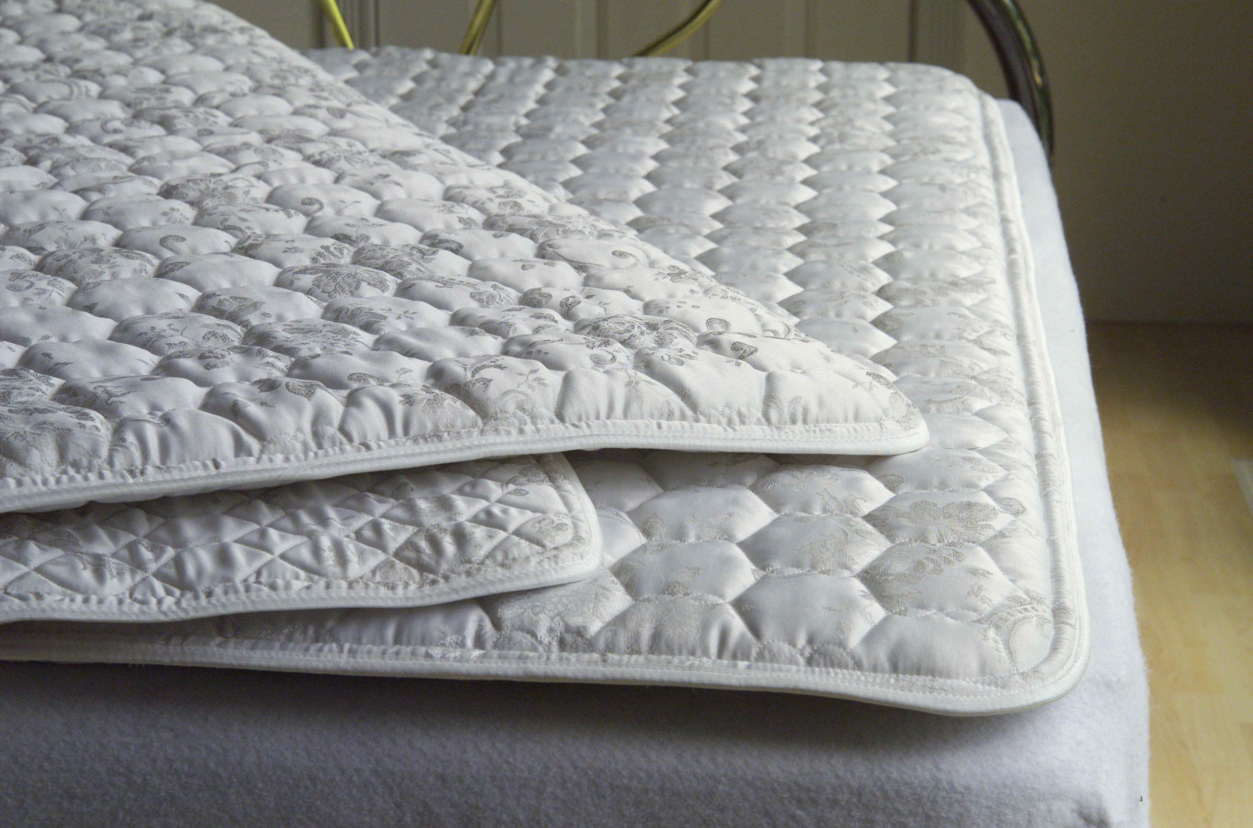 does magnet therapy for pain actually work natural With do mattress protectors work