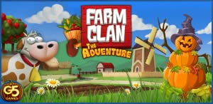 Farm Clan: The Adventure from G5 Entertainment AB