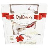 Ferrero Raffaello Almond Coconut Treat, 5.3 oz. (Pack of 6) (Tamaño: 15 Count)