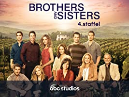 Brothers & Sisters - Staffel 4