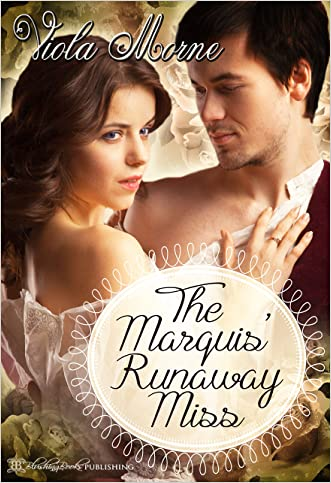 The Marquis' Runaway Miss