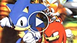 Classic Game Room - SONIC JAM Review For Game.Com
