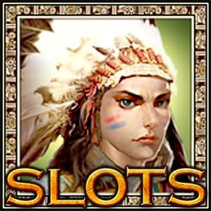 Slots Maya - Free Casino Slot Machines by Big Casino Team