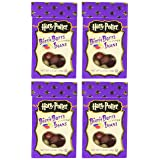 Bertie Bott's Every Flavour Beans Jelly Beans Harry Potter 4 pack [Hot Sale]