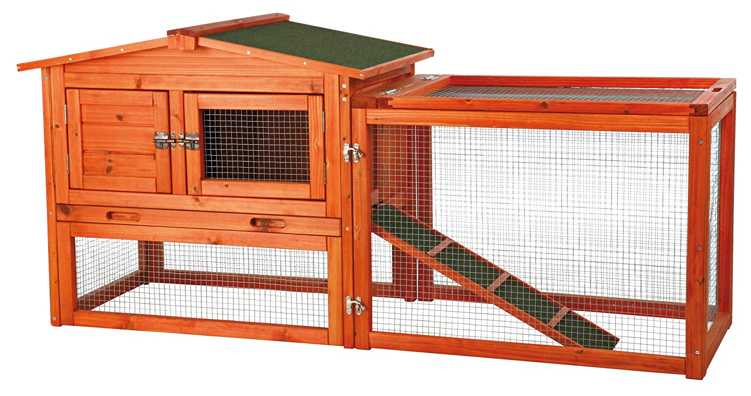 New cages pet dwarf rabbit hutch hamster rat gerbil for What is a rabbit hutch