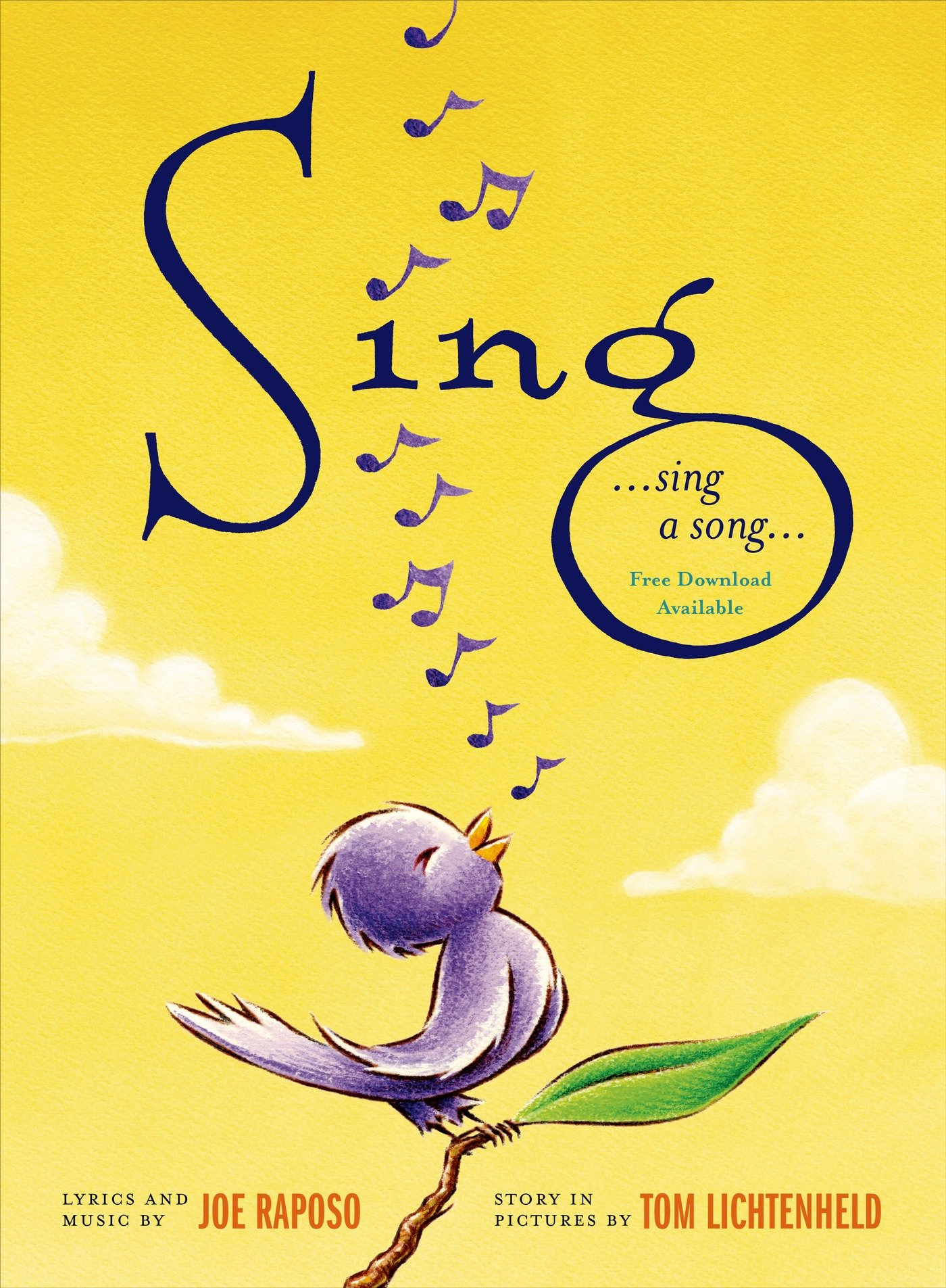 http://smile.amazon.com/Sing-Tom-Lichtenheld/dp/0805090711/ref=sr_1_1_twi_1?s=books&ie=UTF8&qid=1417145451&sr=1-1&keywords=sing