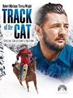 Track of the Cat