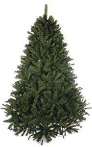 Festive Majestic Pine Artificial Christmas Tree 2.40 m       Customer review and more description