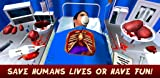 Crazy Maniac Surgeon 3D