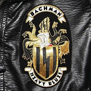 Bachman � Heavy Blues