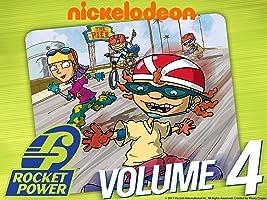 Rocket Power Volume 4