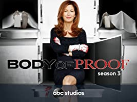 Body Of Proof - Season 3
