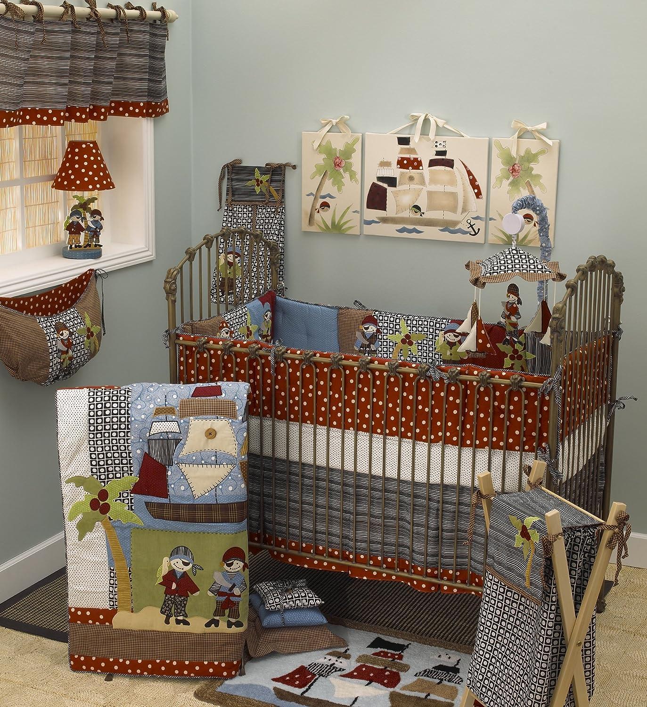 Zebra Crib Bedding Sets