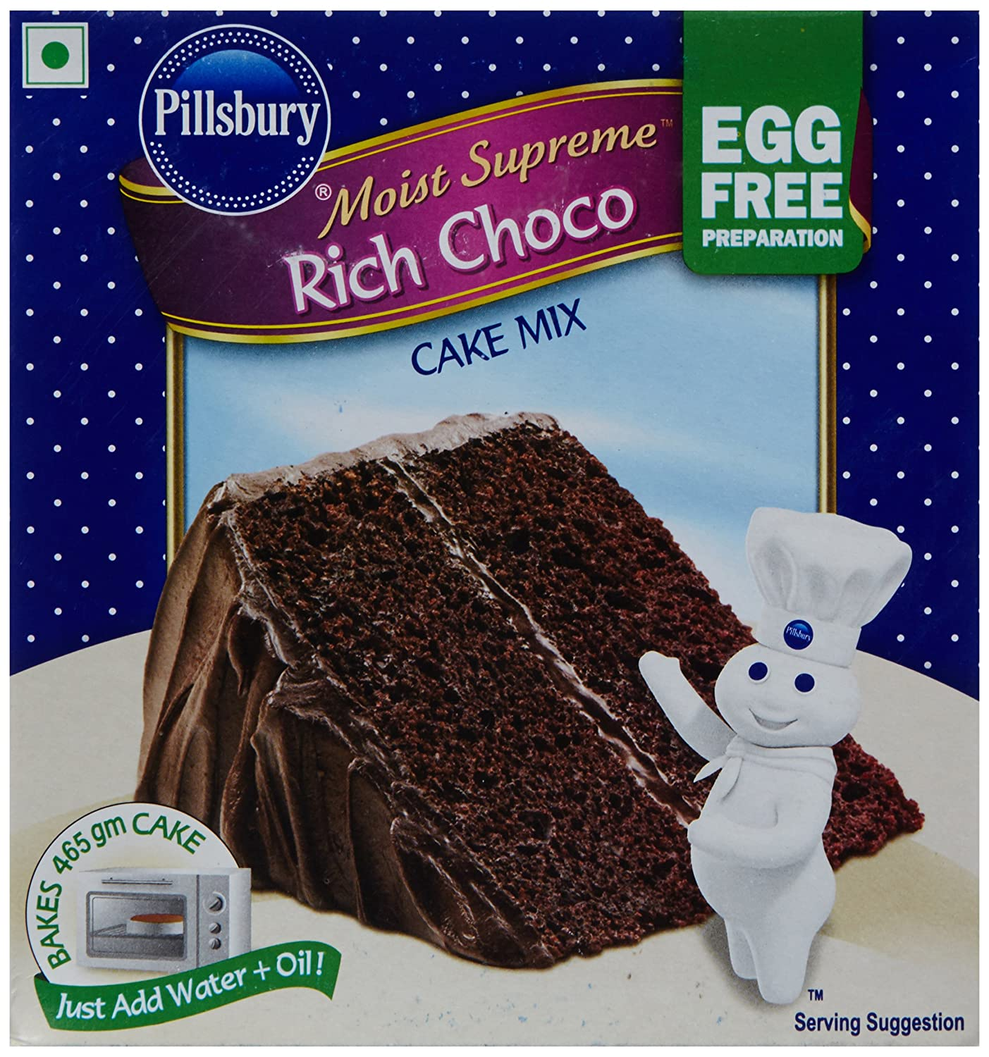 Pillsbury Traditional Chocolate Cake Mix Recipes