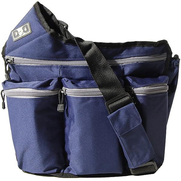 Diaper Dude Diaper Bag - Blue