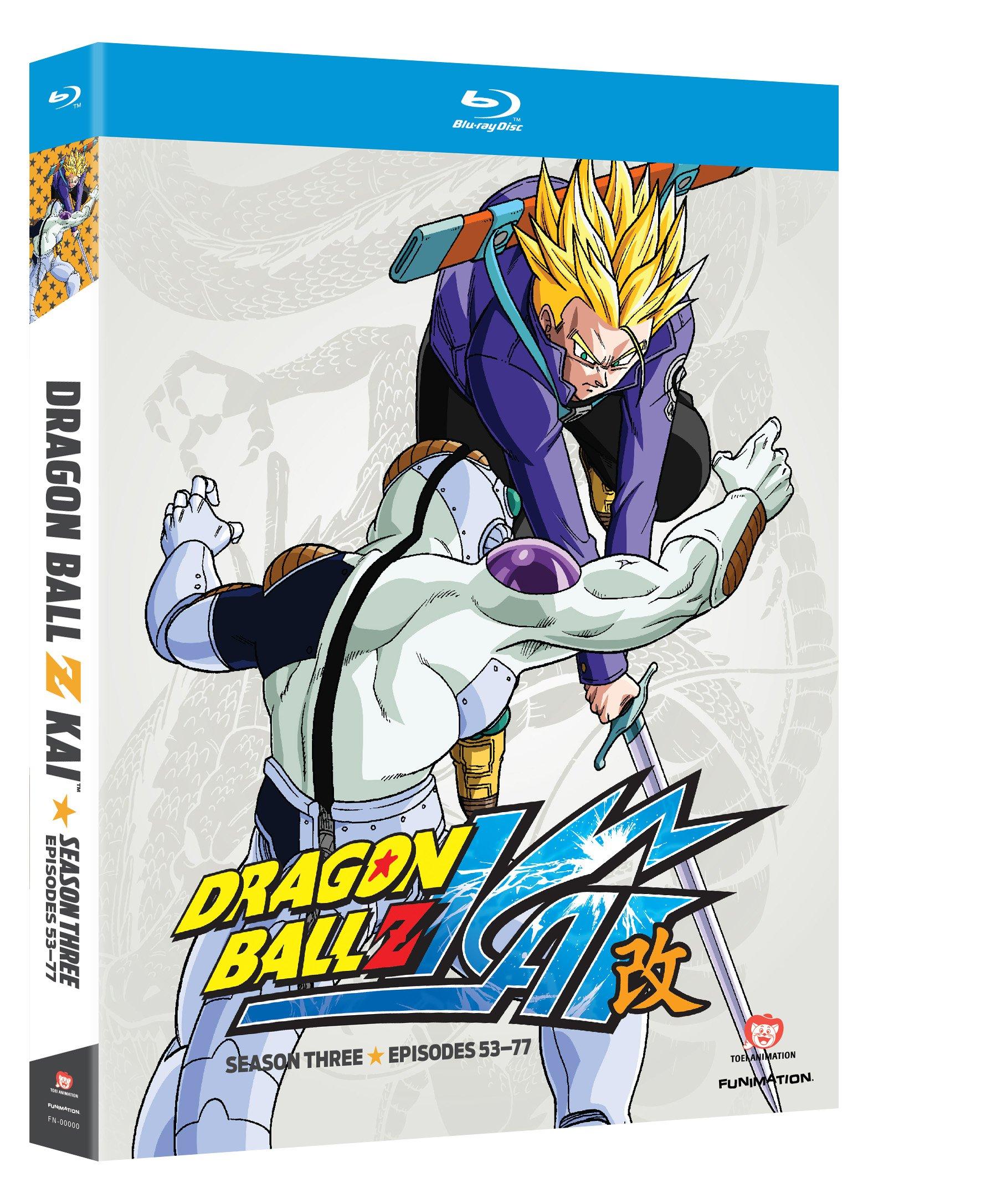 Dragon Ball Z Kai Season 3 Video Search Engine At Search Com