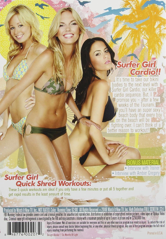 Surfer Girl Dvd Surfer Girl Dvd