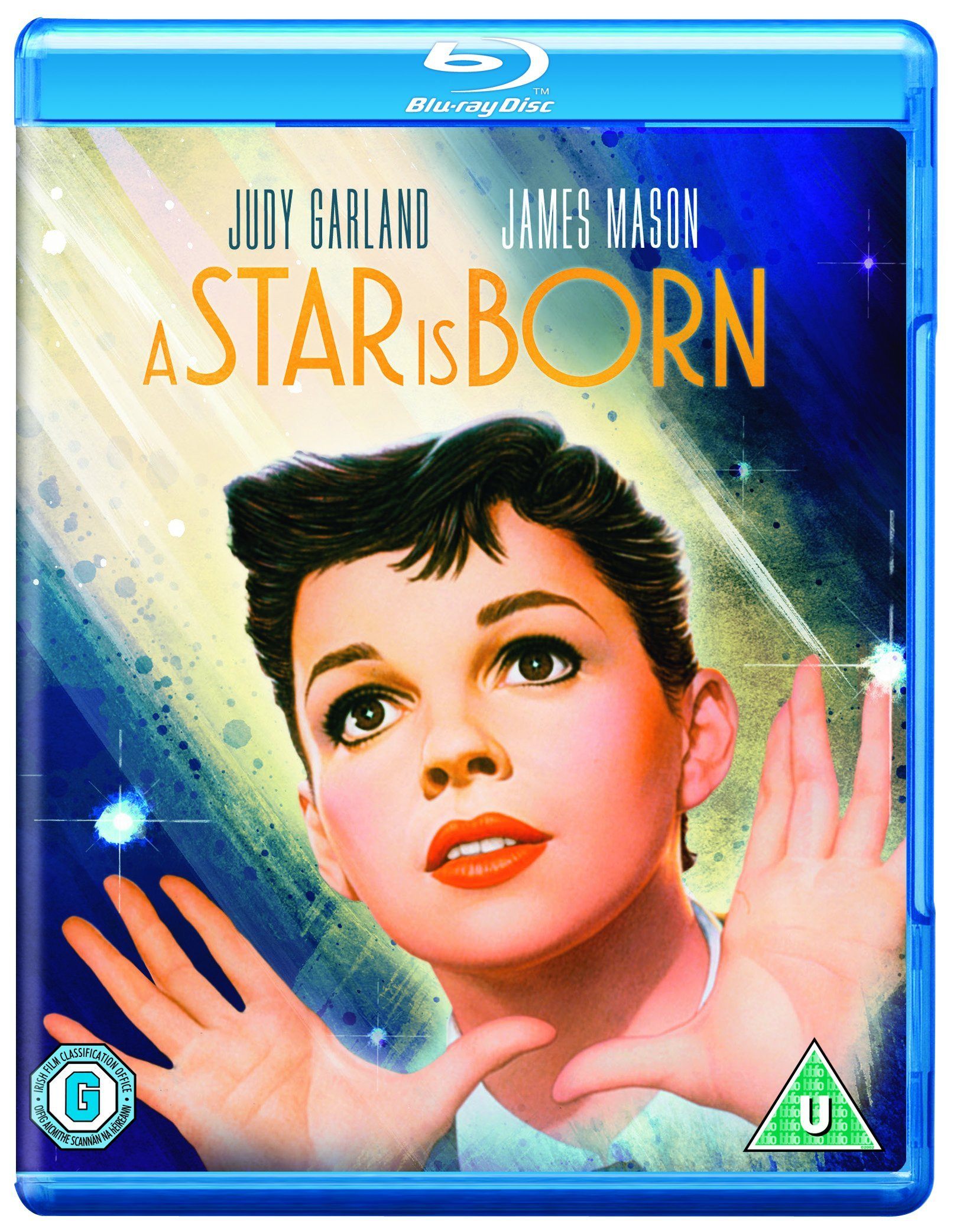 Buy Star Born Now!