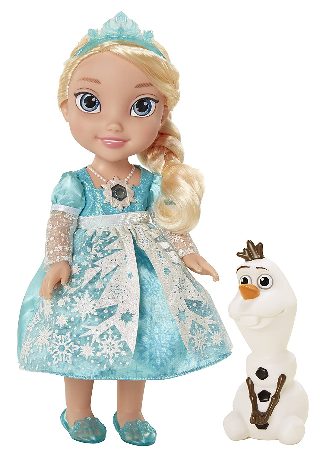 New my first disney princess frozen snow glow elsa singing - Princesse frozen ...