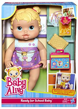 Baby Alive Dressed For School Baby Alive Pinterest