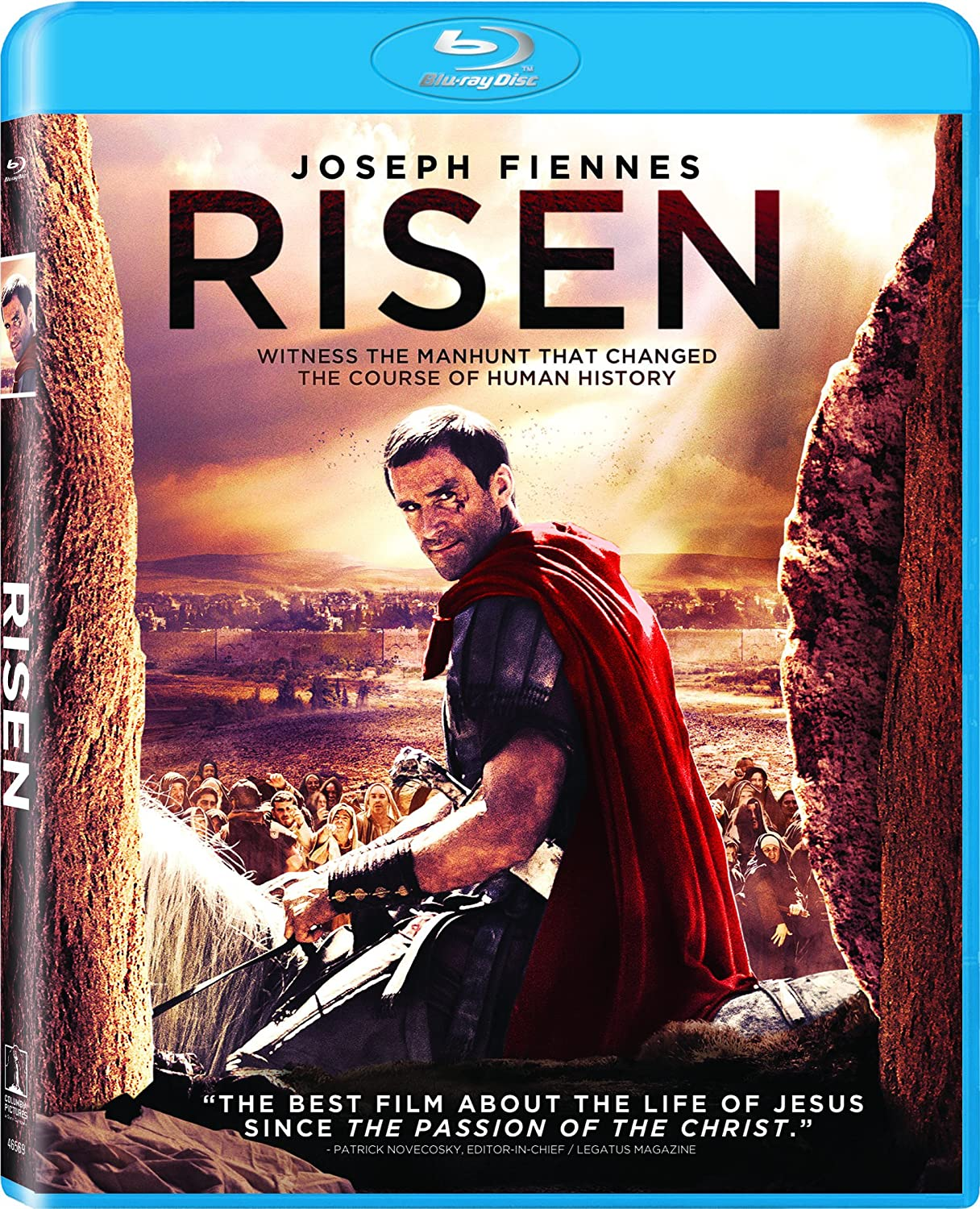 La Résurrection du Christ FRENCH BLURAY 720p