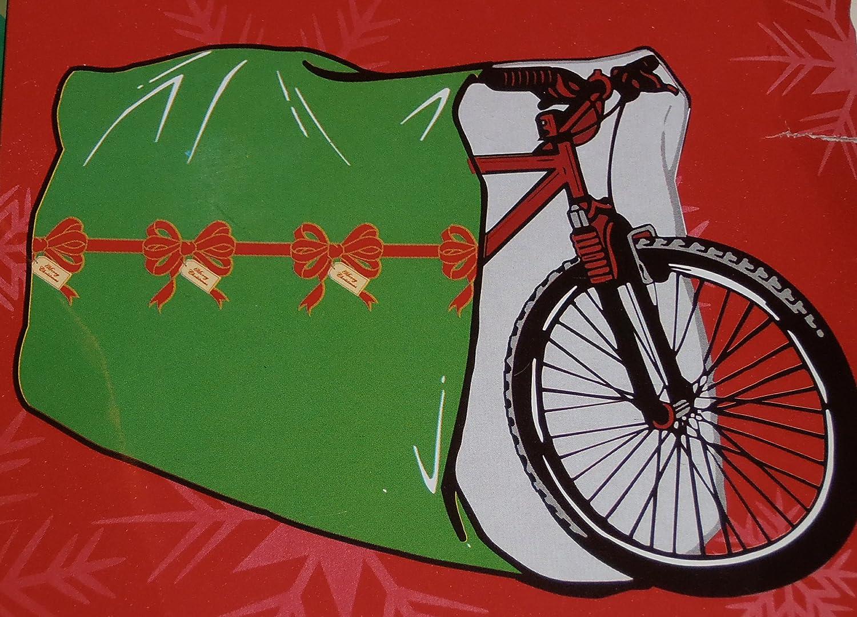 Подарок для велосипеда